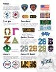 2011 Dalco Fabric Print Dye-Sub Brochure - Dalco Athletic - Page 6