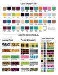 2011 Dalco Fabric Print Dye-Sub Brochure - Dalco Athletic - Page 7