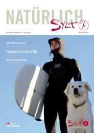 Natur - Sylt