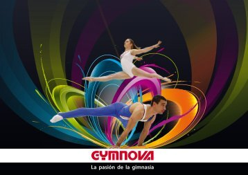 Catalogo - Gymnova