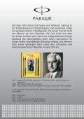 Parker - Werbemittelprofis - Seite 2