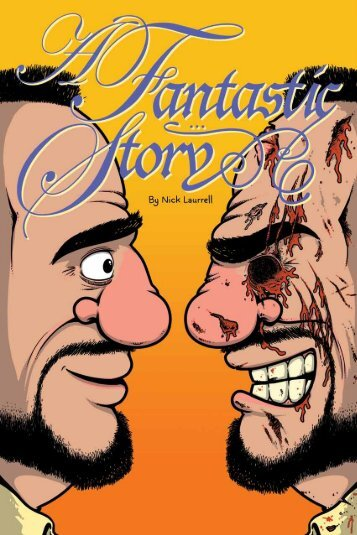 Fantastic Story Issue 2 Part 1.pdf