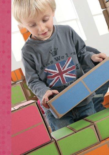 Konstruktion - Wesco-Childspace