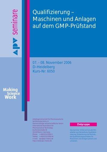 APV-Flyer (PDF) - Werum Software & Systems AG