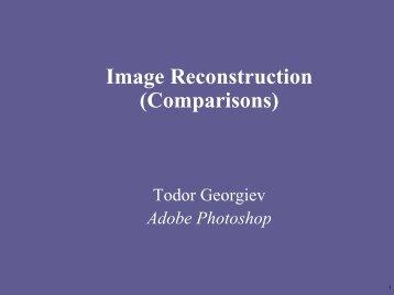 covariant results - Todor Georgiev