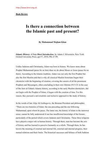 an evaluation of the connection between islamism and arab nationalism Islamism and antisemitism preliminary evidence on (pan-arab nationalism) that the relationship between islamism and antisemitism hitherto has not been.
