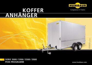 """KOFFER ANHÃ""""NGER - Wenk Fust"""