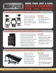 Printer Friendly Page - Dannmar Equipment