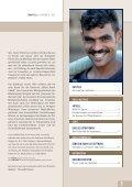 Aber die Elenden werden das Land erben und ihre ... - Weltbibelhilfe - Seite 3