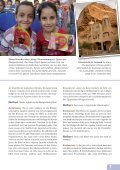 Aber die Elenden werden das Land erben und ihre ... - Weltbibelhilfe - Seite 7