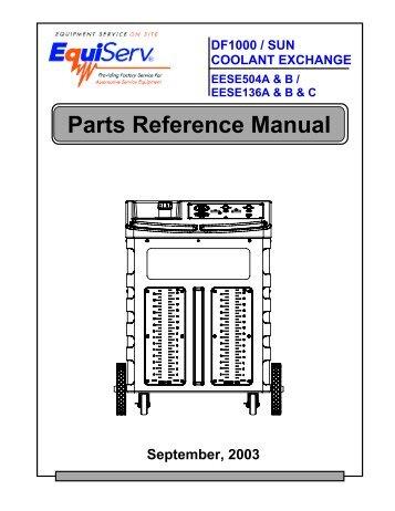 appendix c u20ac u201c parts eetf102a snap on equipment rh yumpu com Snap-on Equipment Conway AR Snap On Repair Parts