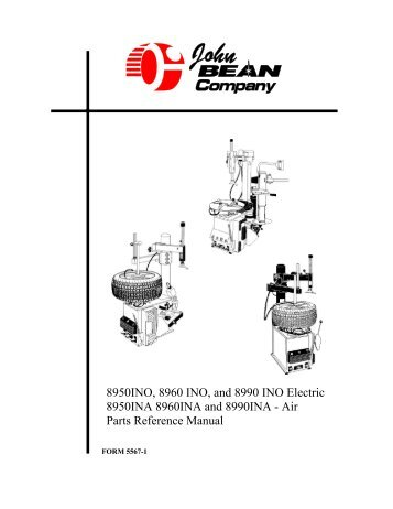 parts reference manual snap on equipment rh yumpu com Snap On Repair Parts For Jump Start Snap-on Trucks Machine