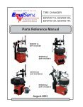 parts reference manual snap on equipment rh yumpu com Snap On Repair Parts Snap-on Equipment Sales