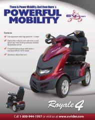 Royale-4-Scooter-Brochure - Discovermymobility.com