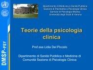 File lezione 12 (pdf, it, 1847 KB, 6 - Università degli Studi di Verona