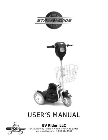Stand-N-Ride-Manual - Discovermymobility.com