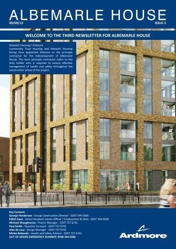 Albemarle - Issue 2.indd - Community Trust Housing