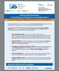 BIS Seminars - BestAdvice.ie