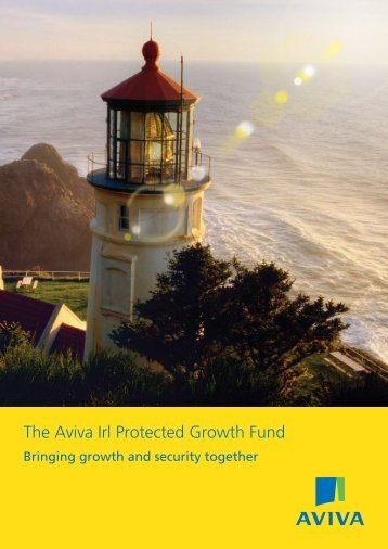 The Aviva Irl Protected Growth Fund - Best Advice