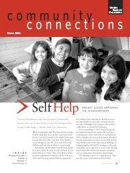 SelfHelp - Union Bank
