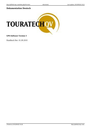 touratech qv4