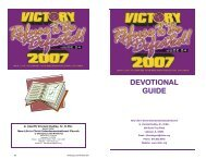 refuse 2 b defeated devotional guide.pub - New Life in Christ ...