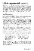 Folleto de información Su nueva vida - ESRD Network of New ... - Page 3