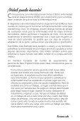 Folleto de información Su nueva vida - ESRD Network of New ... - Page 5