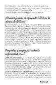 Folleto de información Su nueva vida - ESRD Network of New ... - Page 7