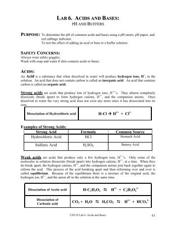 acids and bases worksheet 6 revsworld. Black Bedroom Furniture Sets. Home Design Ideas