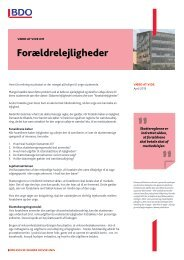 Læs PDF - BDO