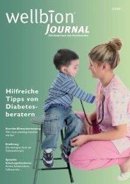 Wellbion Journal 02/2007 [.pdf - 2.5 MB] - WELLION