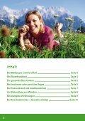 Gesunde Ferien - Weleda - Seite 2