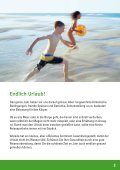 Gesunde Ferien - Weleda - Seite 3