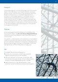 Advanced-Lehrgang Wissenschaftsmanagement - Das ZWM - Seite 3