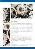 Advanced-Lehrgang Wissenschaftsmanagement - Das ZWM - Seite 4