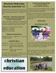 September Newsletter - Easley Presbyterian Church - Page 5