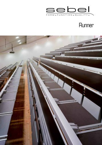 Runner - Sebel