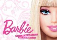 Mein Leben. Mein Style. Mein Barbie ™-Zimmer. My ... - Wellemöbel