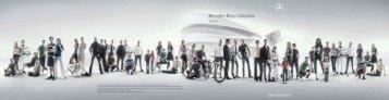Mercedes-Benz Collection - Wellington Star