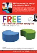 Sebel Furniture Education Deals 2013/14 - Page 2