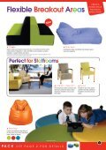 Sebel Furniture Education Deals 2013/14 - Page 5