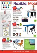 Sebel Furniture Education Deals 2013/14 - Page 6