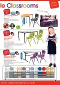 Sebel Furniture Education Deals 2013/14 - Page 7