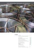 Fülldrahtelektroden Hartauftragung - Welding Alloys - Seite 3