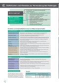Fülldrahtelektroden Hartauftragung - Welding Alloys - Seite 4