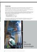 Fülldrahtelektroden Hartauftragung - Welding Alloys - Seite 5