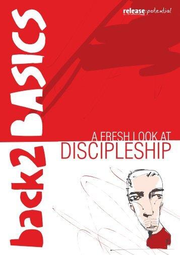 discipleship - Release International