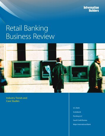 Retail Banking Business Review - we.CONECT