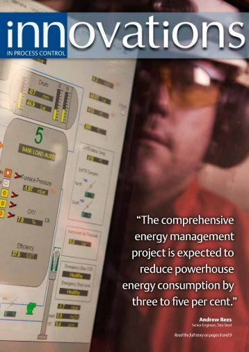 Emerson Innovations Newsletter - we.CONECT